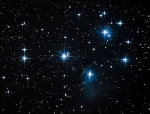 porte des étoiles, chambre à tachyons